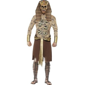 Zombie Pharao