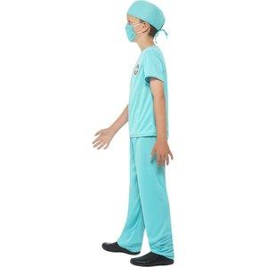 Docteur - Chirurgien