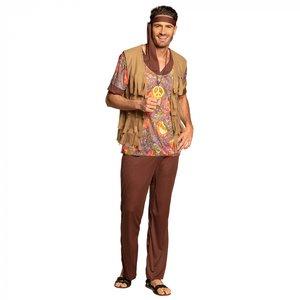 Hippie - Willow Man