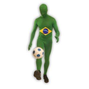 Speedsuit - Brasile - Brazil