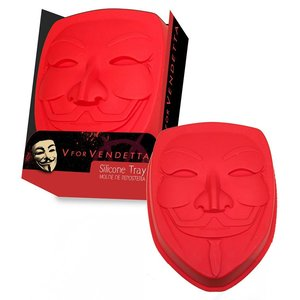 V for Vendetta: Guy Fawkes Maschera