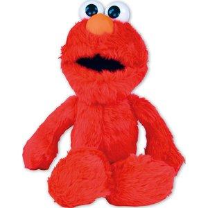 Sesamstrasse: Elmo - Beanbag