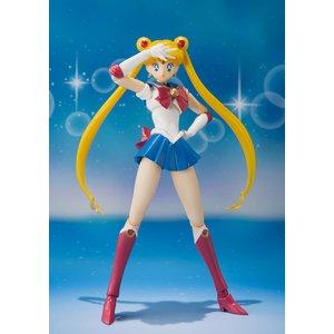 Sailor Moon - S.H. Figuarts: Sailor Moon