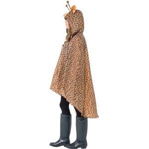 Poncho Giraffa