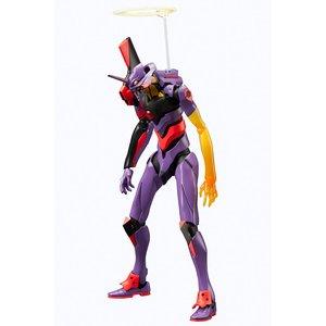 Neon Genesis Evangelion: Evangelion Test Type-01