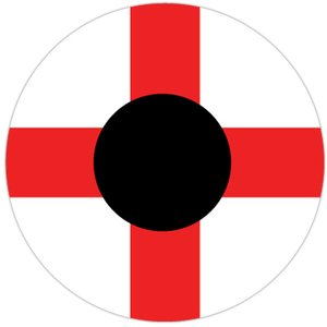 Xtreme: Flagge England