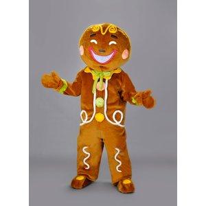 Lebkuchenmann - Gingerbread Man