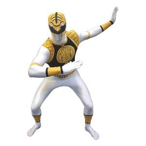 Power Rangers Weiss