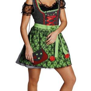 Oktoberfest - Bayerin