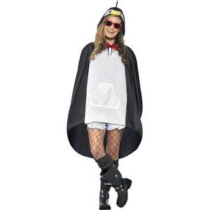 Pinguin Poncho