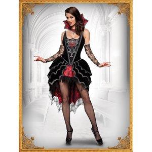 Precious: Webbed Mistress - Spider Witch