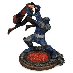 Dc Comics: Superman vs. Darkseid - 2nd Edition