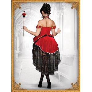 Herzkönigin - Queen of Hearts
