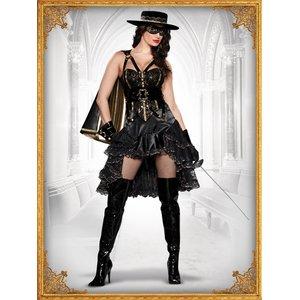Zorro - Beautiful Bandida