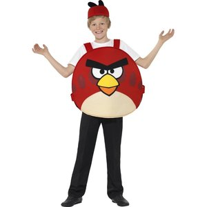 Angry Birds: Red Bird