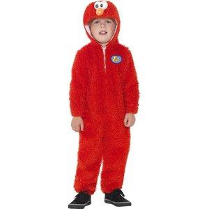 Sesamstrasse: Elmo