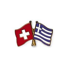 Schweiz - Griechenland