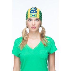 Bandana Brasilien