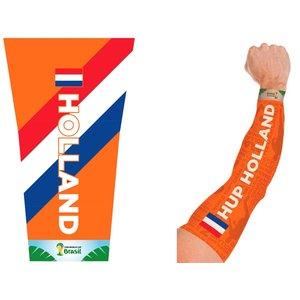 Tattoo Sleeve Niederlande - Holland