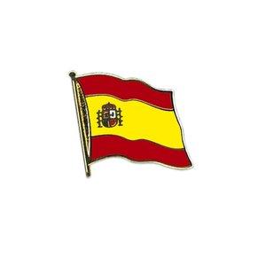 Fahne: Spanien