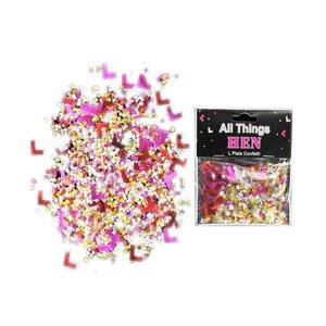 Polterabend - Confetti
