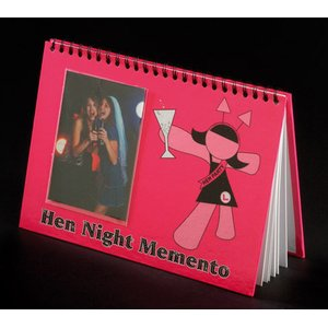 Polterabend: Hen Night Moments