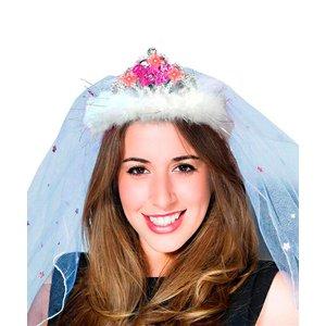 Polterabend: Diadem Tiara - Bride To Be