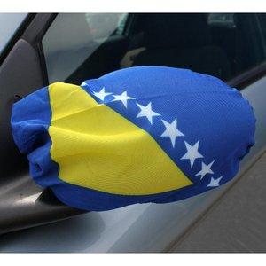 Aussenspiegelbezug - Bosnien-Herzegovina