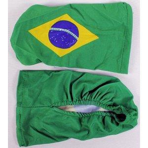 Aussenspiegelbezug - Brasilien