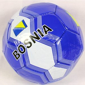 Ballon de foot - Bosnie-Herzegovine