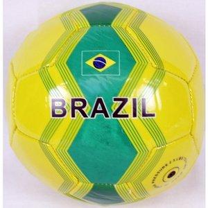Fussball - Brasilien