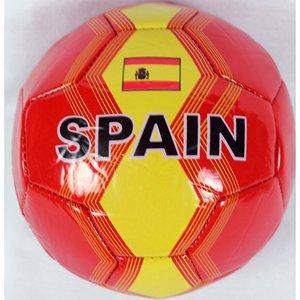 Fussball - Spanien