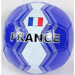 Fussball - Frankreich