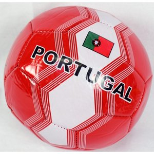 Ballon de foot - Portugal