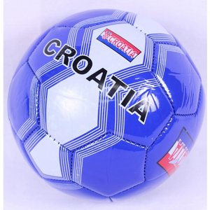 Fussball - Kroatien