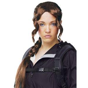 Hunger Games: District Girl - Katniss