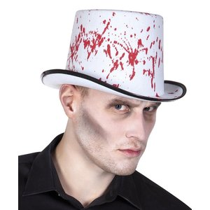 Zombie - Blutbespritzter