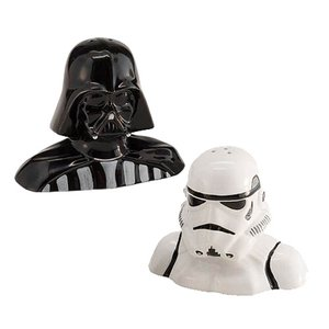 Star Wars: Darth Vader & Stormtrooper