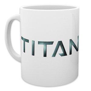 Titanfall: Logo