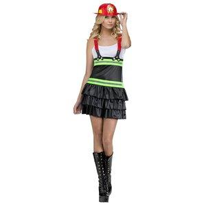 Feuerwehrfrau - Wild Fire
