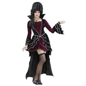 Viktorian Vampiress - Contessa Vampira