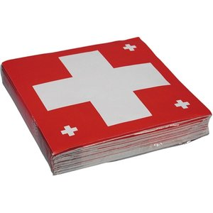 Croce Svizzera - Primo agosto