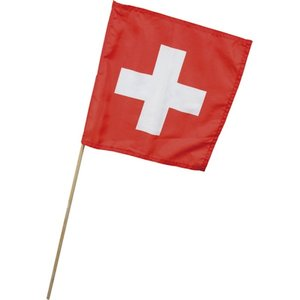 Fahne: Schweiz