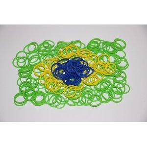 Loombas: Brasile