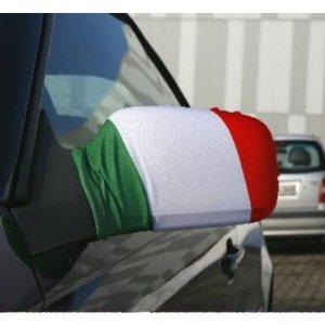 Aussenspiegelbezug - Italien