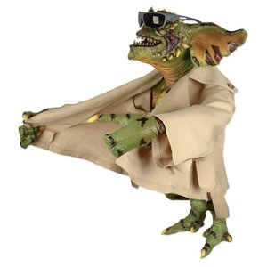 Gremlins 2: 1/1 Flasher Stunt Puppet