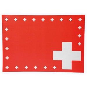 Schweizer Kreuz - 1. August