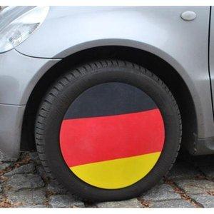 Calzino di ruota Germania