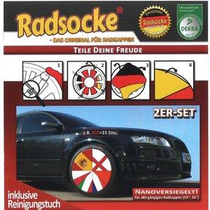 Radsocke Deutschland