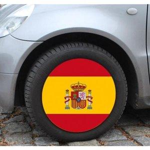 Chausette du Roue Espagne